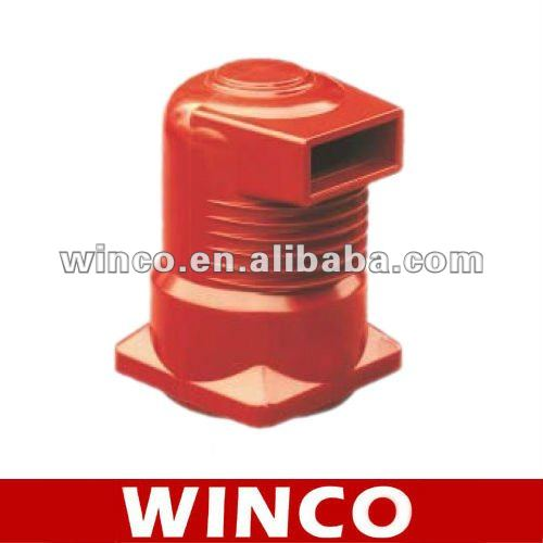 24KV Epoxy Resin Electrical Box Insulator