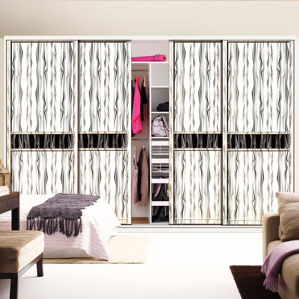 gloss bedrooms furniture bedroom modern van contemporary white art carmen pic