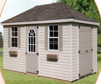 tiny house prefab storage shed container prefab shed