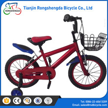 Popular 2016 hot sell cheap children bike/kids bicycle with good quality and low price