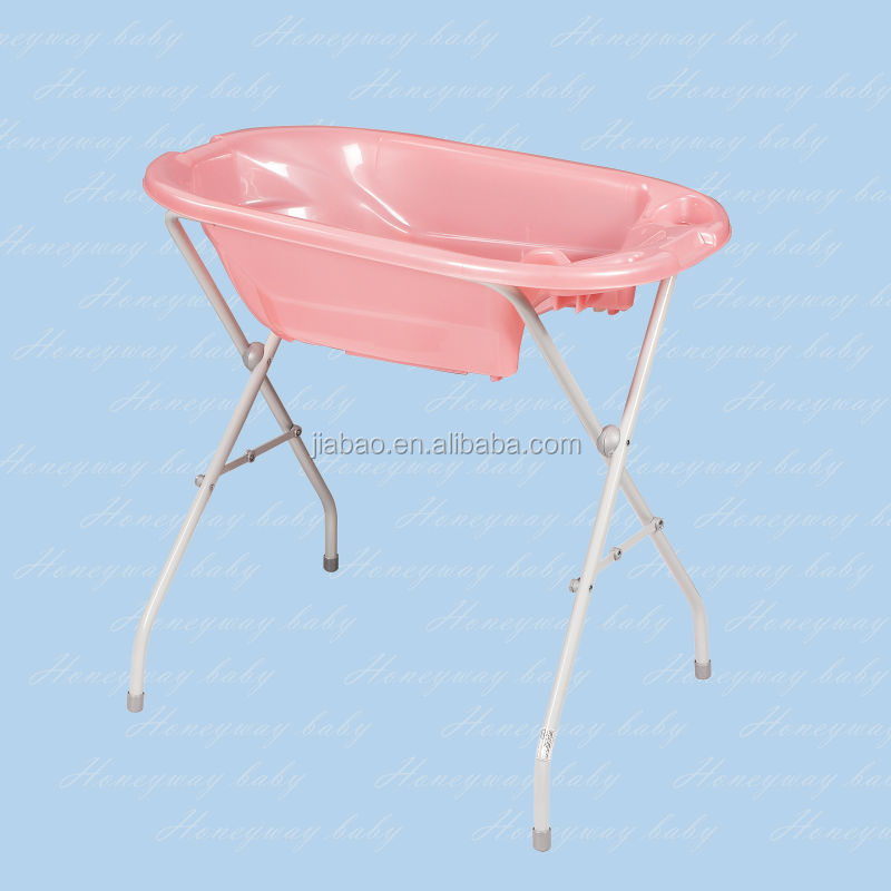 Baby Bathtub With Stand & Baby Product - Buy Bathtub Stand Baby,Baby ...