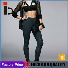 (Trade Assurance) Focus on Quality Sports plain leggings yoga wear private label