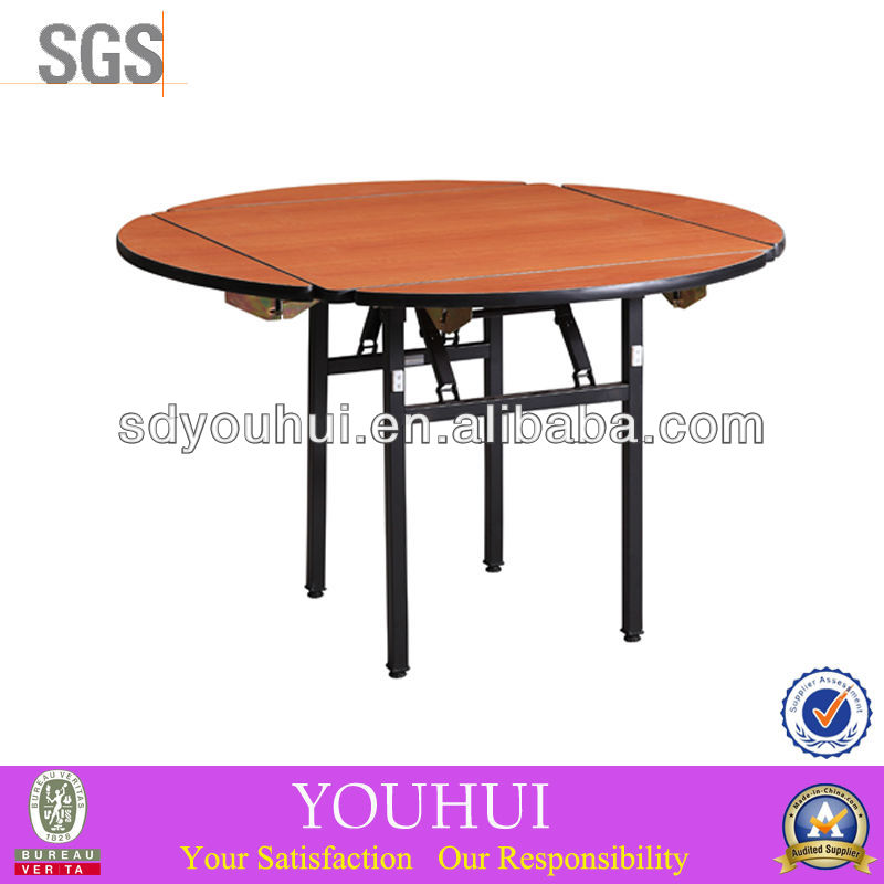 Round   Square Folding Table   Buy Folding Table,Restaurant Furniture Table,Restaurant  Dining Tables Product On Alibaba.com