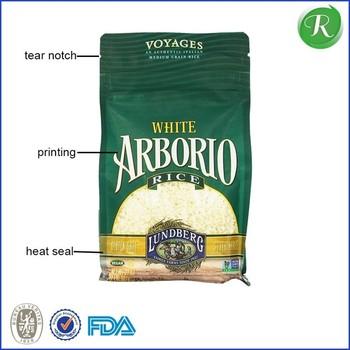 China Manufacturer 50kg Thailand Rice Bags,Rice Bag,Wheat Flour ...