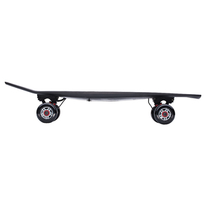 Hot sale mini electric skateboard 4 wheel with remote control