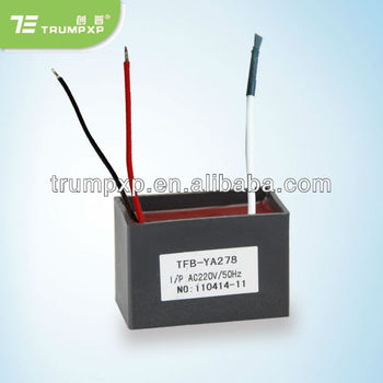 Trumpxp Tfb-ya178 110v Ioniser Air Conditioner Parts Ion
