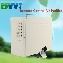 7 g/h Indusrial Air Ozone Generator & hot Air Purifier / Natural Odor Remover
