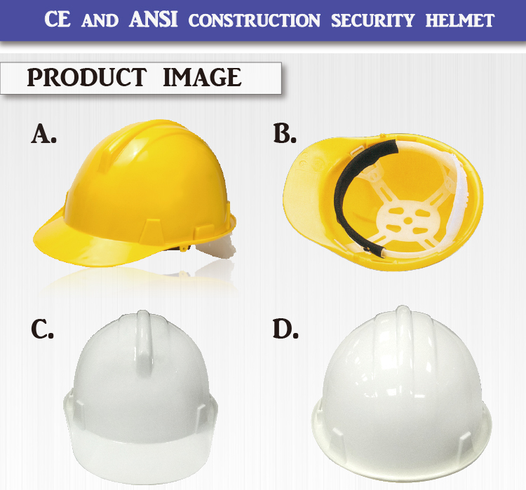 H101 Ce En352-1 Construction Work Wear Safety Hard Hats - Buy Hard ... 9ceb20a2d10