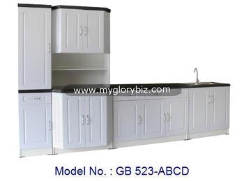 Große Küchenschrank In Verkauf Buy Küchenschränke Made In China