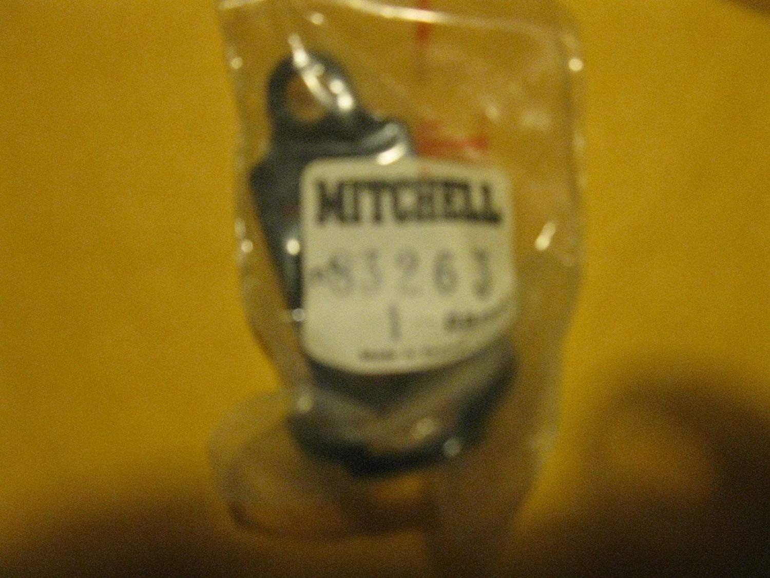 FRENCH MITCHELL MODEL 7730 LINE GUIDE ARM...#83263