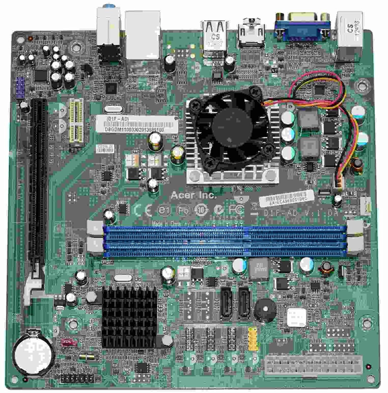 Gateway SX2100 AMD Graphics Linux