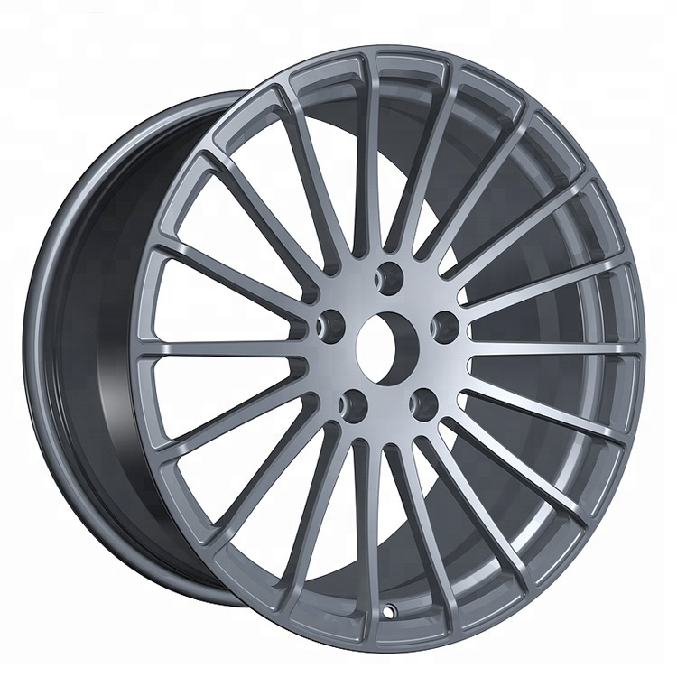 Manufacturer Sae J2530 20 Inch Replica Forged Alloy 4x4