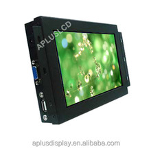 Hot Sale Open Frame metal SKD LCD Monitor kit elo touch for post production edit