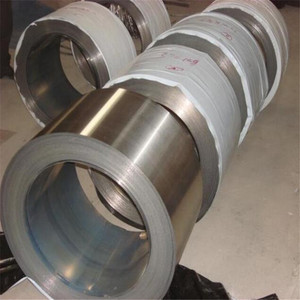 201 202 316 stainless steel strips for electric power communication