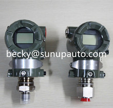 EJX210A Liquid Level Transmitter Yokogawa EJX210A Flange Mounted Differential Pressure Transmitter