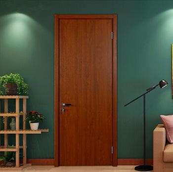 rubber door seals /Solid wooden timber swing entrance door/wooden ...