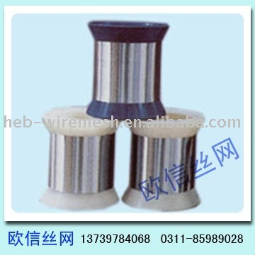 Hebei Stainless Steel Wire