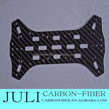 Glossy/matte 3k Carbon Fiber Frame/parts For Remote Control Car,Carbon  Fiber Racing Car Frame - Buy Carbon Fiber Car Frame,Carbon Fiber  Parts,Carbon