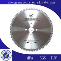 circular steel saw blank for cutting