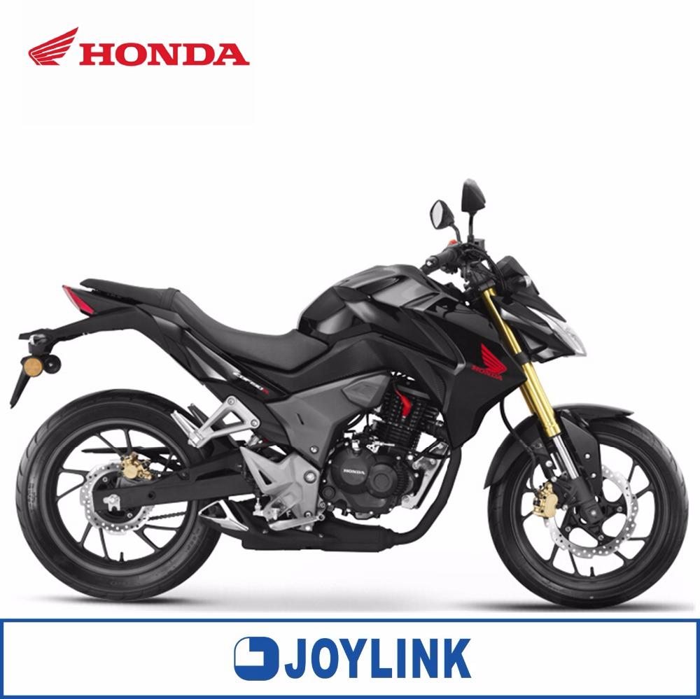 honda motorcycle 200cc