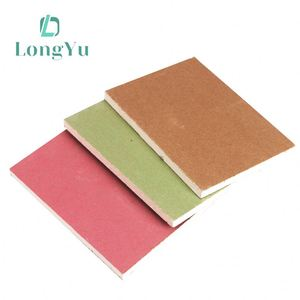 Best Selling Waterproof Plasterboard Paper Faced Gypsum Board Drywall Gypsum Board Manufacture China