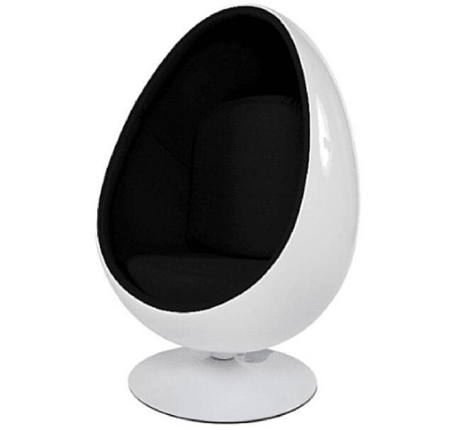 Phenomenal Modern Design Plastic Leisure Chair Eye Ball Chair Egg Pod Shape Swivel Chair Buy Egg Shaped Swivel Chairs For Sale Leather Egg Shape Swivel Ocoug Best Dining Table And Chair Ideas Images Ocougorg