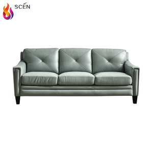 American style sofa set living room furniture
