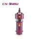 0.75hp 10 inch piping italy high pressure electric horizontal vertical multistage submersible water pump