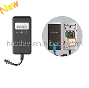 Concox mini easy Car GPS/ Vehicle Gps Tracker TR02 for motrocycle vi