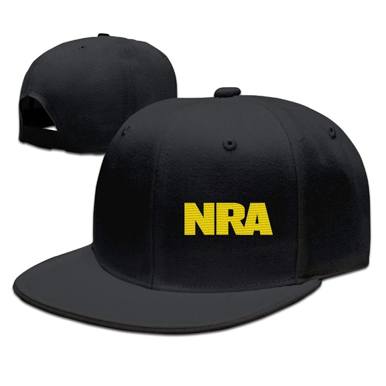 f02cb88ae9f Get Quotations · GAMMAGU NRA National Rifle Association Embroidered Plain  Baseball Cap Trucker Hat