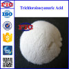 Water treatment Trichloroisocyanuric acid TCCA used on the environmental sterilization of raising fish, silkworm, livestock, pou