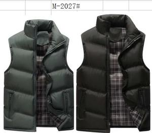 Wholesale mens winter sports vest wholesale