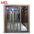 Villa aluminum sliding door with professional solution from China