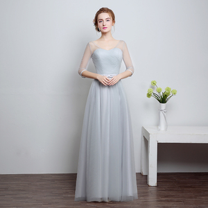 c89f22f952a8 One Size Bridesmaid Dress