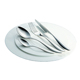 wholesale elegant 304 stainless steel silverware flatware set spoon fork knife