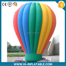 Advertising Balloon, Cold/Hot air balloon, Promotion Inflatables