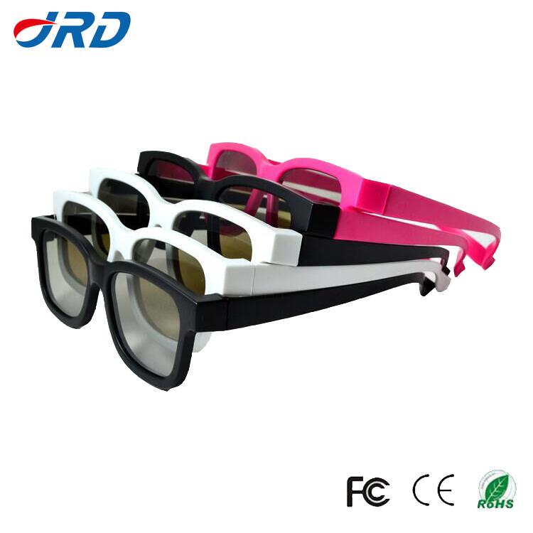 Billiger Preis Passive Polarisierten 3d-brille Für 3d Filme - Buy ...
