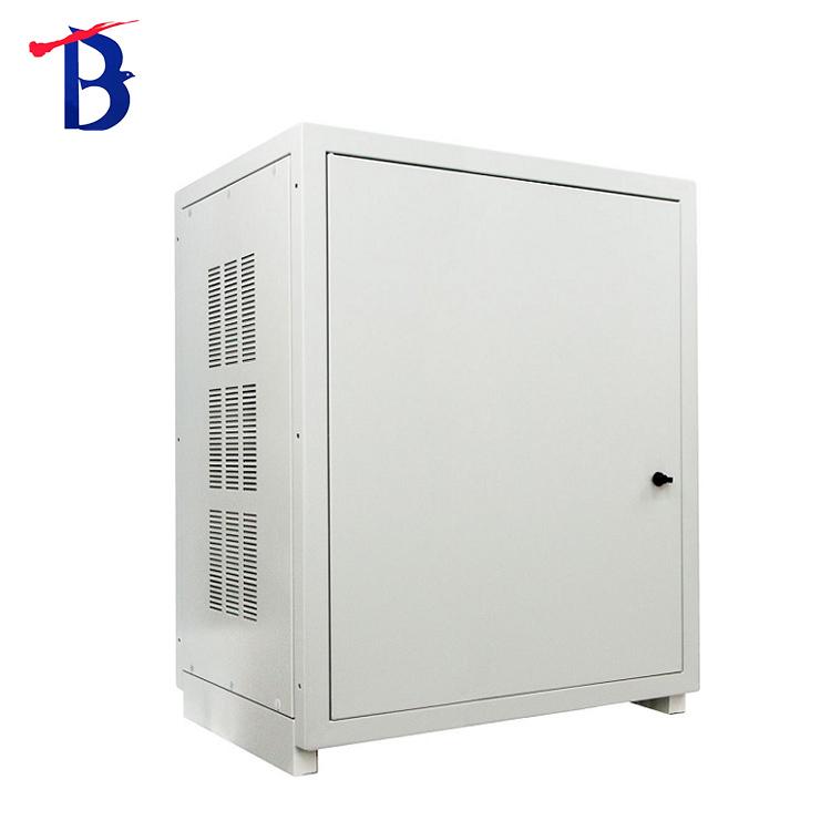 Esterna Impermeabile IP65 custodia scatola di Batteria di Alimentazione con 4/8/12 slot della batteria