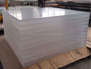factory direct plexiglass board 3mm 5mm perspex sale flexible acrylic plank price