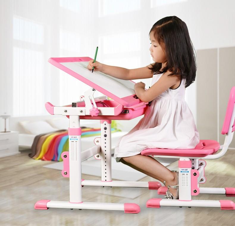 Lovely Kids Drafting Table   Buy Kids Homework Table,Kids Study Hexagonal Table, Kids Play Table With Storage Product On Alibaba.com
