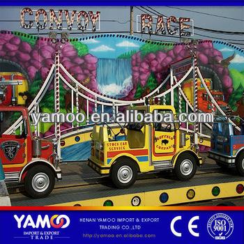 Amusement Children Rides Luxury Convoy Track Train/mountain Train  Rides/mountain Car Children Rides - Buy Amusement Children Rides,Amusement  Children