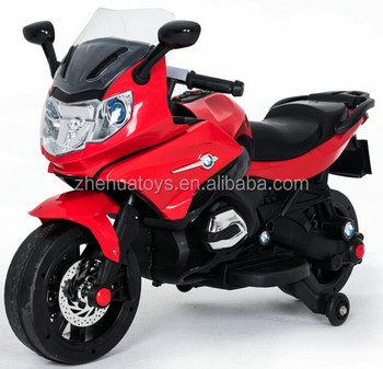 China New Motorcycles 2017 Models Kids Mini Electric Motorcycle