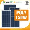 10kw 20kw poly solar panel for mounting solar system 20kw on grid inverter