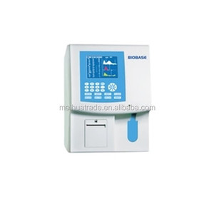 High Quality BIOBASE Five Part Hematology Analyzer Price
