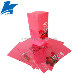 customized good quality PET Heat Shrink Sleeve Label