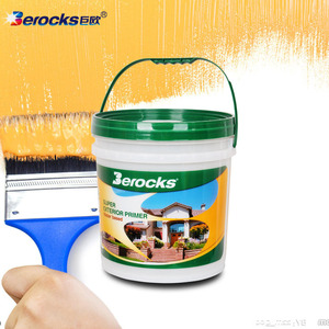 New packing design 18L Safe quality Waterproof exterior wall paint