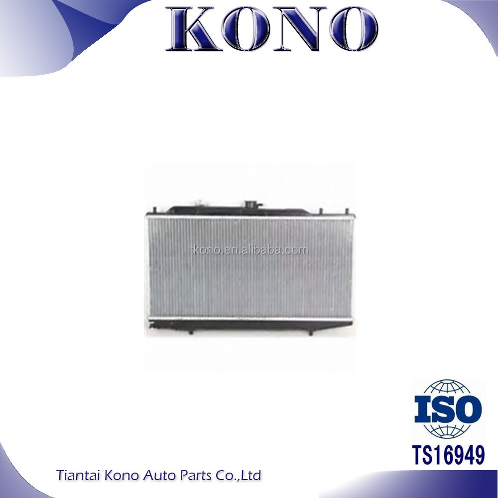 For HONDA CIVIC Auto Aluminum radiator 19010PM3902