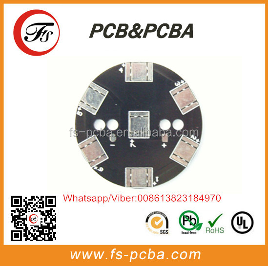 HASL 12 oz thick copper calculator pcba fan controller pcb/fan remote control pcb/pcba bom gerber files