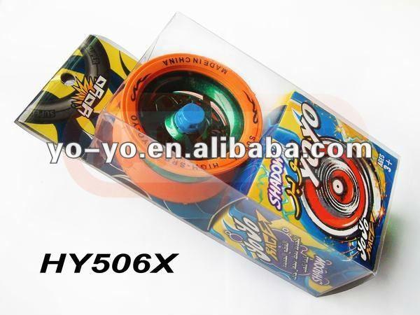 Yo-yo : videos