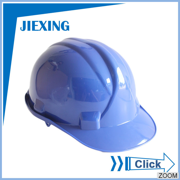 Industrial safety equipment picture of safety helmet